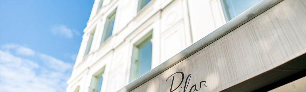 Hotel Pilar, eindelijk dat thuisgevoel in een hotel.